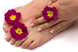 Лист рябины для лечения грибка ногтей