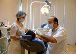 стоматолог в юзао